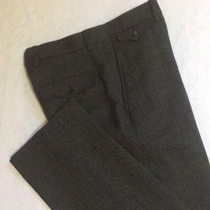 Banana Republic Heritage wool dress pants 30/32